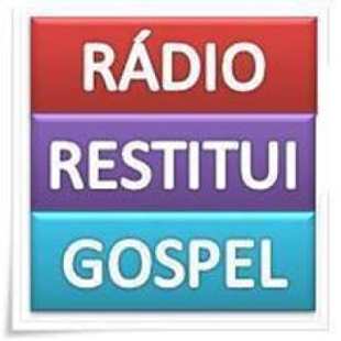Web Rádio Restitui Gospel- screenshot thumbnail