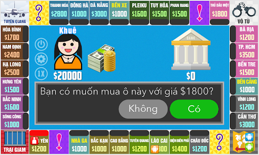 Cờ tỷ phú Việt Nam – Co ty phu App Latest Version Download For Android and iPhone 10