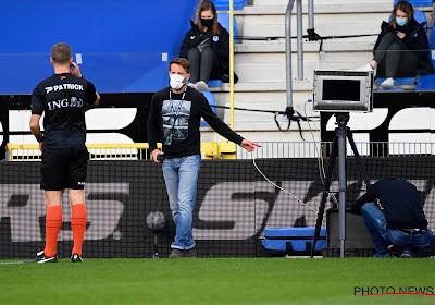 Niet te geloven: na debacle van woensdag... werkt de VAR weer niet in Anderlecht-Genk