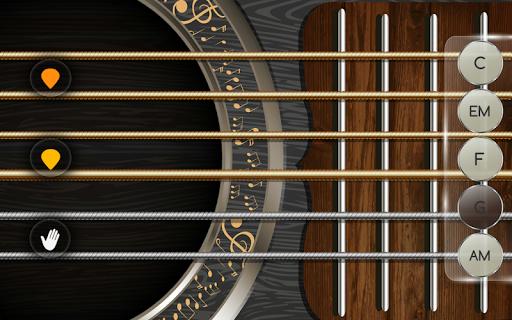 Beginner Classical Guitar 1.0 screenshots 5