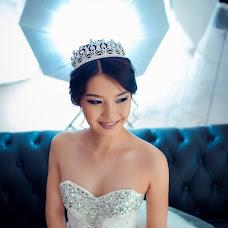 Wedding photographer Sultan Akhmetov (Sultan). Photo of 31.07.2015