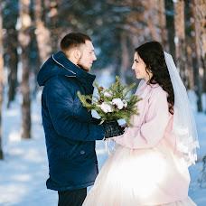 Wedding photographer Denis Cyganov (Denis13). Photo of 30.01.2017