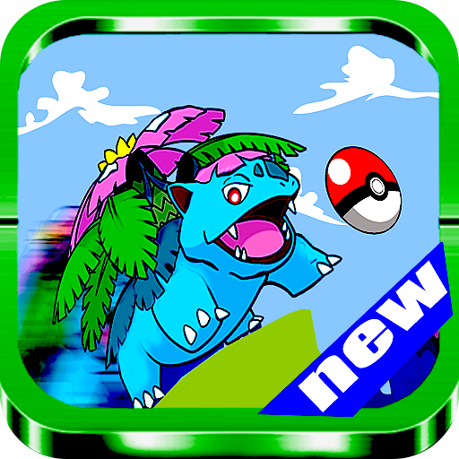 venusaur Adventure