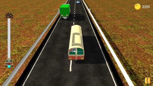 Kerala Bus Racing 0.12 screenshots 1