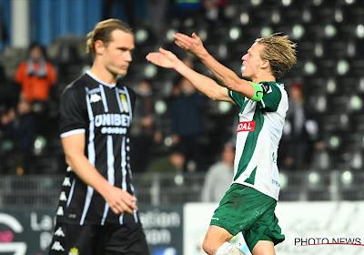 """Charleroi ziet bekerdroom uiteenspatten tegen Lommel: """"Ik ben gedegouteerd"""""""