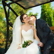 Wedding photographer Andrey Shostak (Gerts). Photo of 07.04.2015