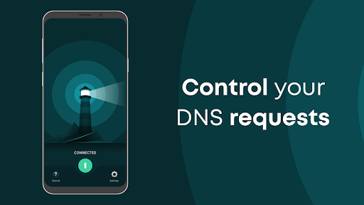 DNS Changer - Trust DNS I Fast & Secure Connection Apk 1