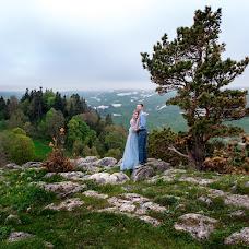 Wedding photographer Ira Koreneva (irenekareneva). Photo of 17.06.2017