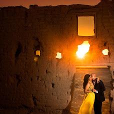 Wedding photographer Roy Monreal (RoyMonreal). Photo of 28.08.2017