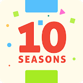 Just Get 10 - Seasons