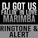 DJ Got Us Fallin' Love Marimba icon