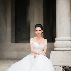 結婚式の写真家Kristina Arutyunova (chrisnovaphoto)。03.11.2018の写真