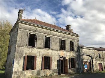maison à Consac (17)