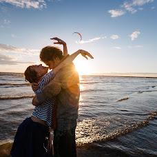 Wedding photographer Anastasiya Andreeva (Nastynda). Photo of 16.02.2018