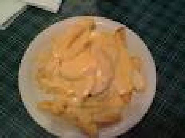 Horseshoe Sandwich Cheese Sauce Recipe