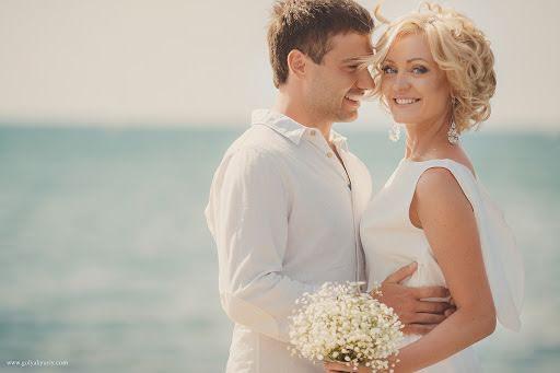 Wedding photographer Yuriy Golyak (golyak). Photo of 24.01.2014