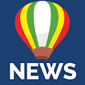 News Balloon icon