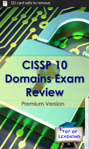 CISSP All Domains Review PRO