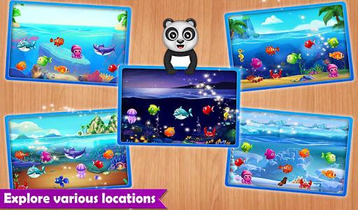 Happy Fisher Panda: Ultimate Fishing Mania Games 2.0 {cheat|hack|gameplay|apk mod|resources generator} 5