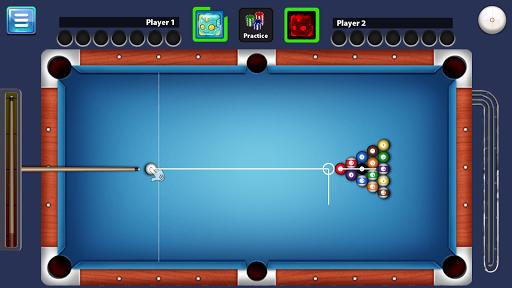 Pool Billiards Pro Multiplayer 7.0 8