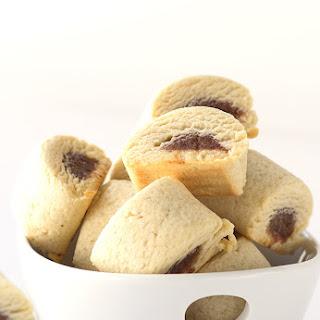 Date Filled Cookies Recipe