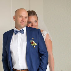Wedding photographer Sergey Kuzmickiy (Natluk). Photo of 09.04.2015