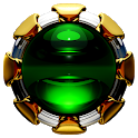 ROYCE Icon Pack Gold Silver icon