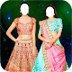 Ladies Lehenga Choli Photo Editor Download for PC Windows 10/8/7