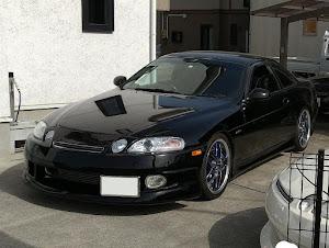 ソアラ JZZ30 2000年3月登録 GT-T-Lのカスタム事例画像 ゆうかパパさんの2021年05月05日12:29の投稿