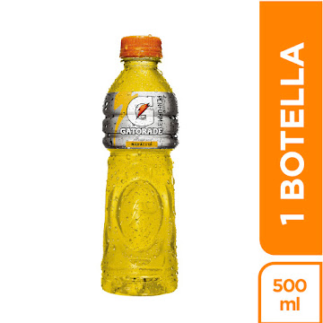 Hidratante Gatorade Maracuyá Pet x 500 ml
