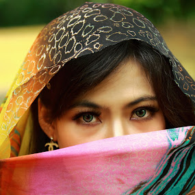 by Aryanto Sujono - People Portraits of Women