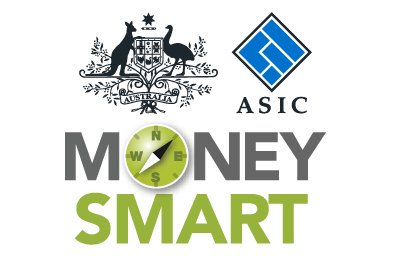 ASIC Money Smart