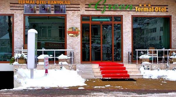 Green Termal Otel