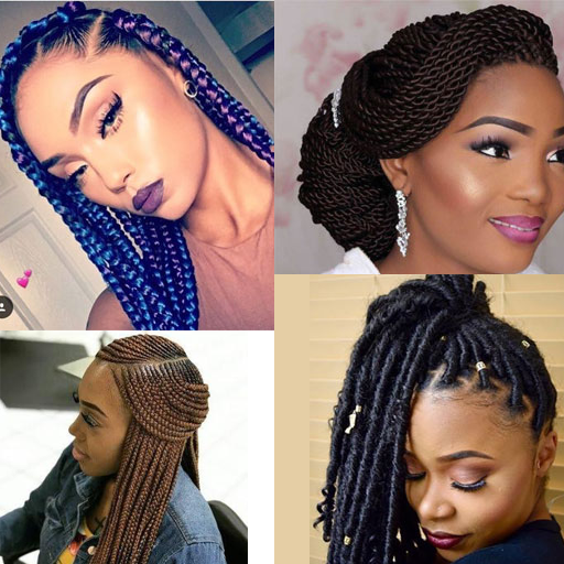 BRAID HAIRSTYLES 20  file APK for Gaming PC/PS3/PS4 Smart TV