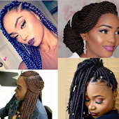 BRAID HAIRSTYLES 2018