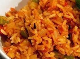 Durango Spanish Rice
