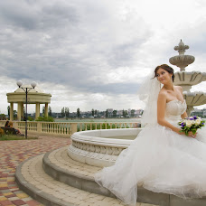 Wedding photographer Elena Vershinina (alen99). Photo of 09.06.2017