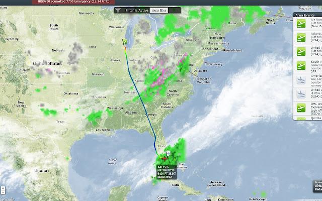 Aeroseek Flight Tracking Chrome Web Store
