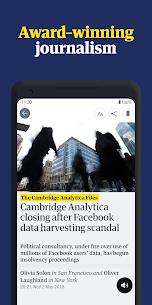 The Guardian v6.17.1935 [Subscribed] APK 1