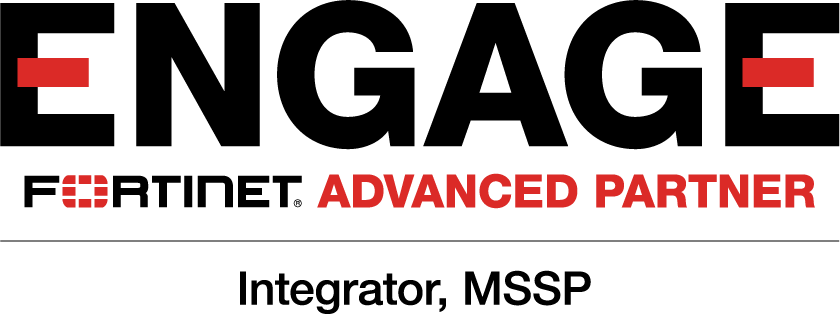 Fortinet Engage Advanced Partner