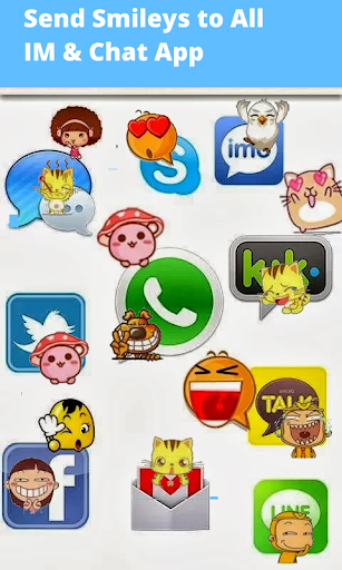 Stickers for Whatsap