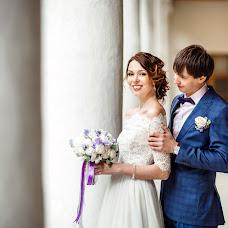 Wedding photographer Yuliya Medvedeva-Bondarenko (photobond). Photo of 01.08.2018