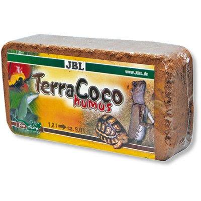 JBL Terracoco Humus 600g 9 Liter