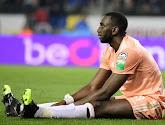 Yannick Bolasie espère qu'Anderlecht pourra ramener les trois points de Sclessin