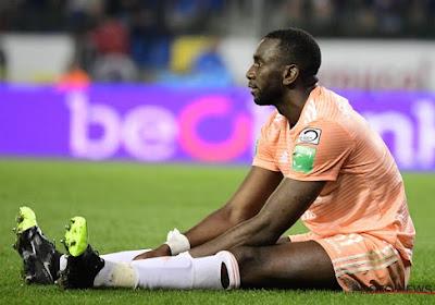 Bolasie kon na avontuur bij Anderlecht niet overtuigen en dat blijft niet zonder gevolgen