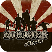 Zombie Wallpapers HD