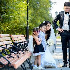 Wedding photographer Andrey Chichinin (AndRaw). Photo of 18.03.2015