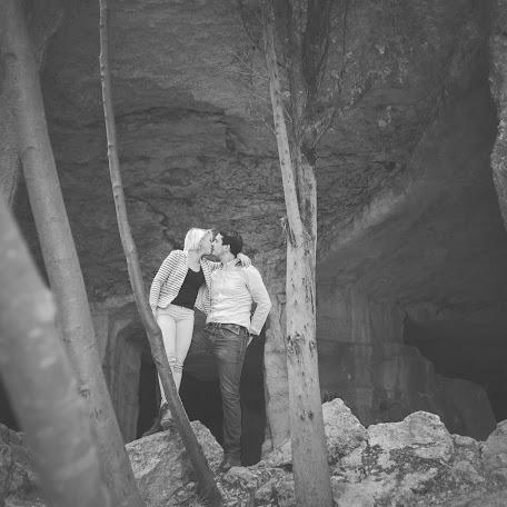Fotografo di matrimoni Michele Mascalzoni (mascalzoni). Foto del 15.10.2015