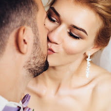 Wedding photographer Alena Rusakevich (alrus). Photo of 04.09.2018