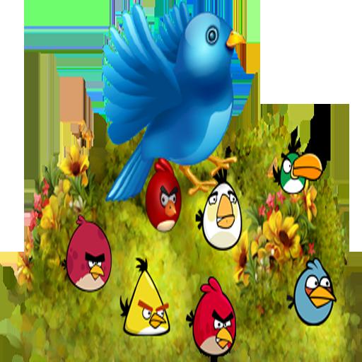 Fly Bird Game